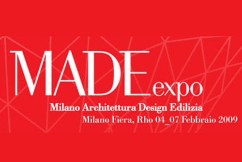 made expo 2009