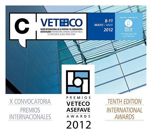 veteco 2012