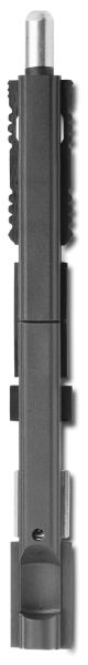 catenaccio a scatto serie CE inox