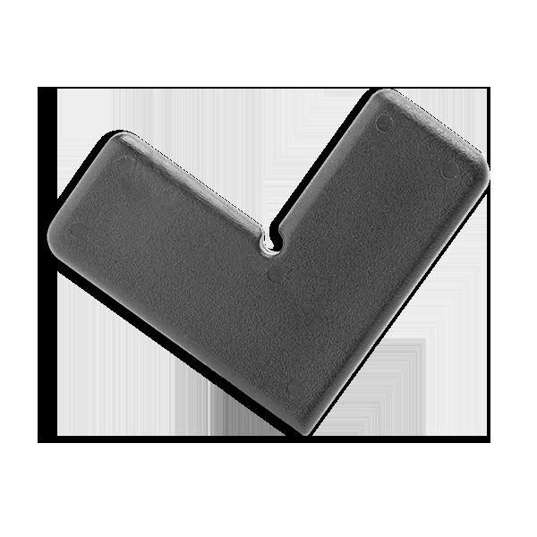 squadretta telaio per zanzariera persiana ZS0040